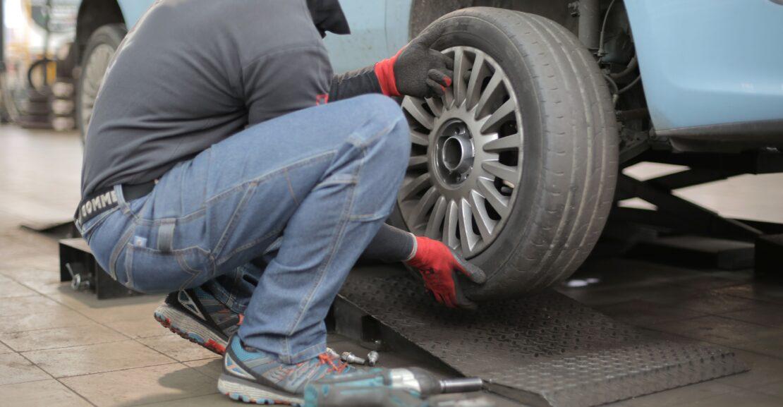 Tire Pressure Sensor Reset Guide
