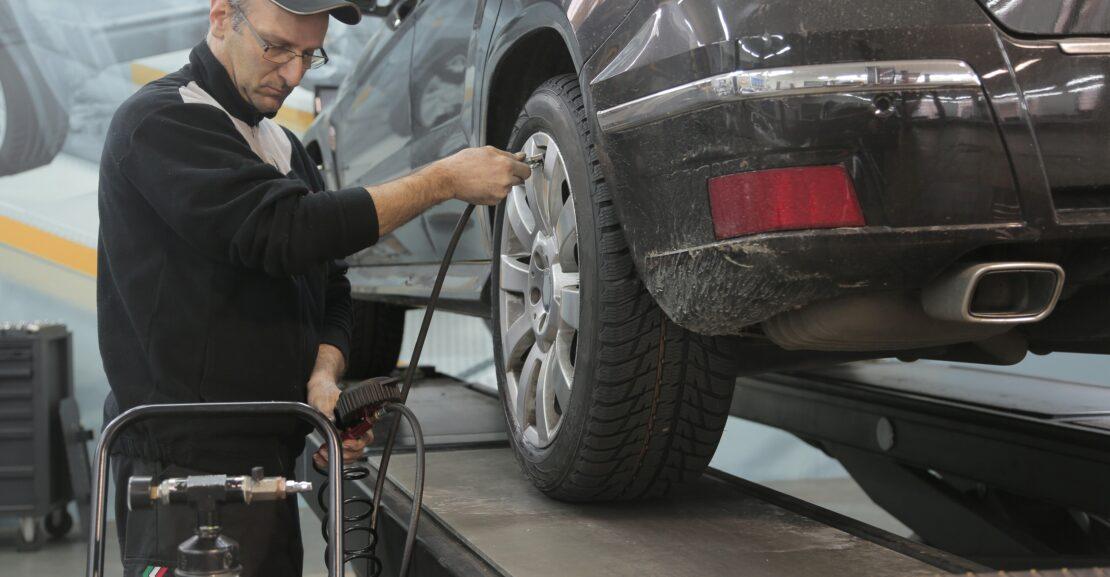 Tire Sensor Light How to Turn It Off